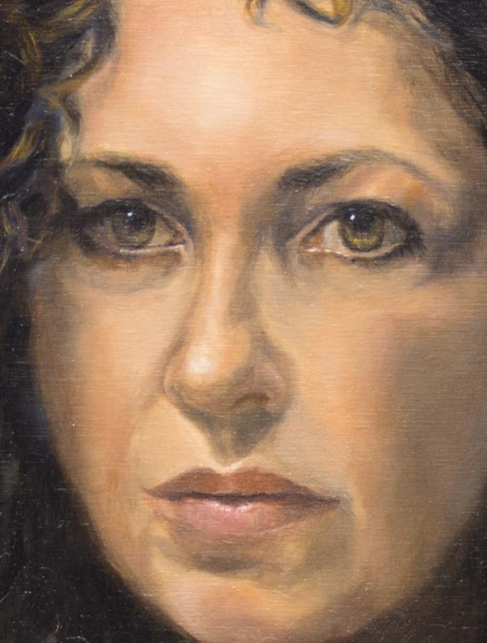 Arlene Berger Portrait Artist